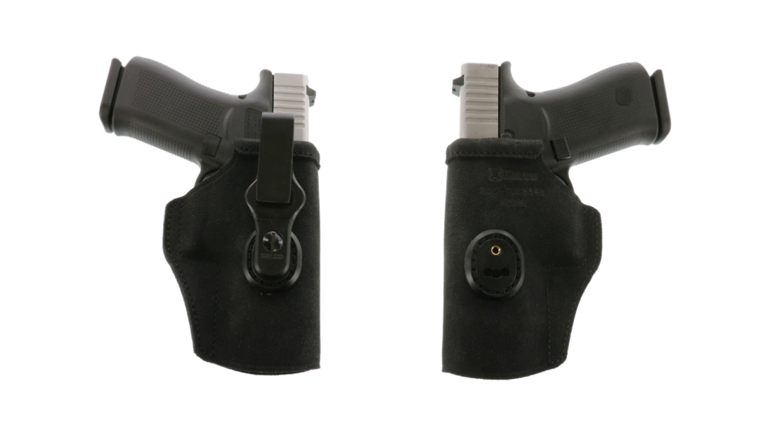 Galco released its signature Tuck-N-Go for the Glock G48.