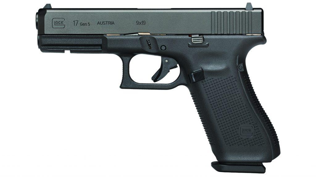 Best 9mm Pistol, The ubiquitous Glock 17 remains a formidable choice.