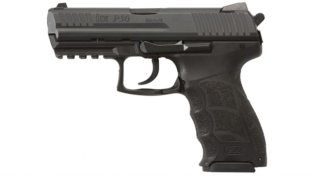 The HK P30 earned high praise for reliability.
