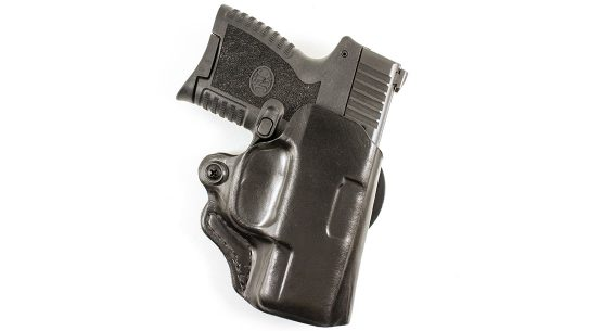 DeSantis launched 10 new holster fits for the FN 503 pistol.