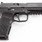 The WCP320 is designed as an upgraded carry gun.