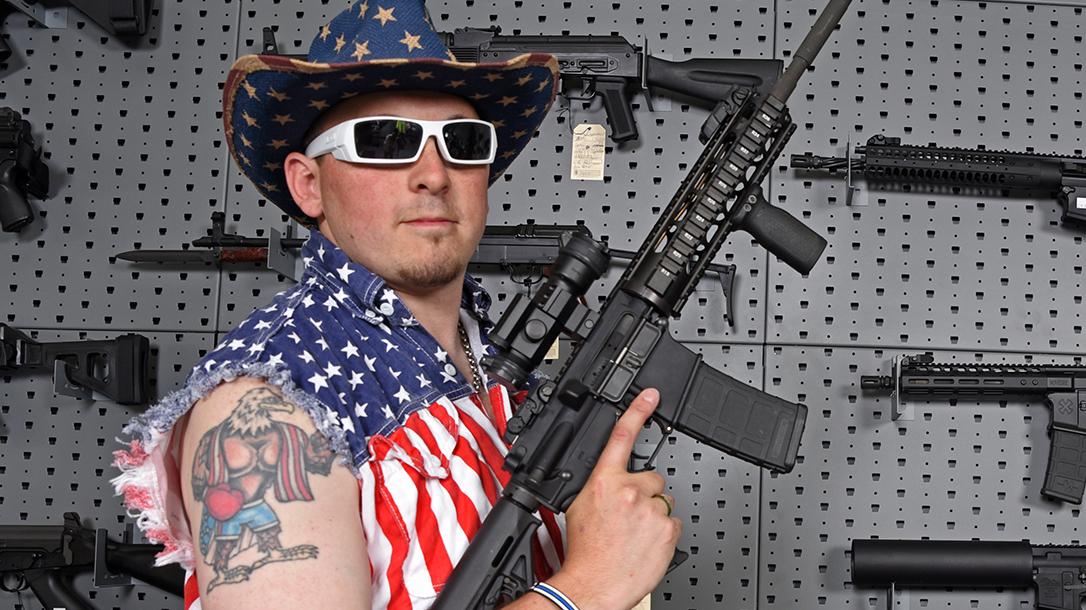 Ammo Sales Coronavirus, Gun Sales Coronavirus, COVID-19 guns