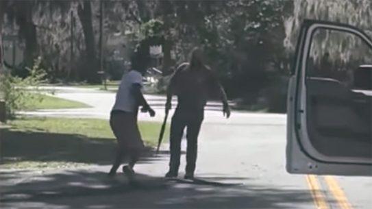 Ahmaud Arbery Killing, Ahmaud Arbery video, Greg McMichael, Travis McMichael