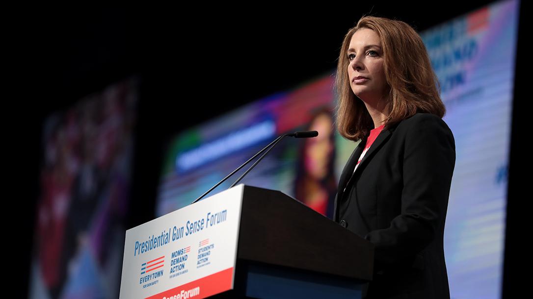 Shannon Watts, gun extremists Misogynists