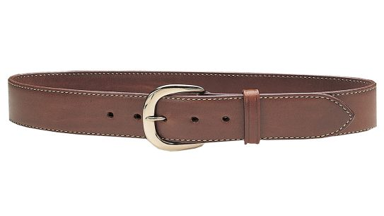 Galco belts provide rigidity and stability for EDC.