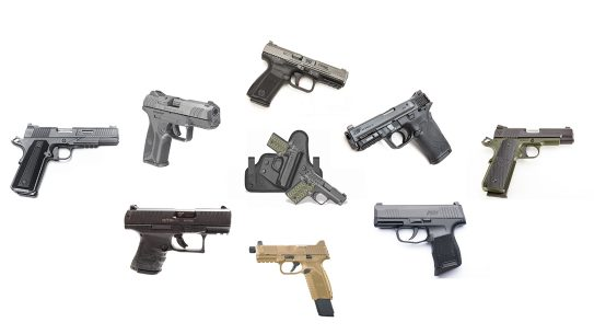 California Handgun Roster, new bill, removal