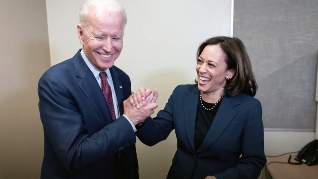 Kamala Harris Guns, anti-gun, Joe Biden picked Kamala Harris as his running mate for vice president.