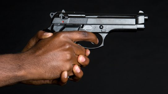 Black Gun Ownership rising, defund the police