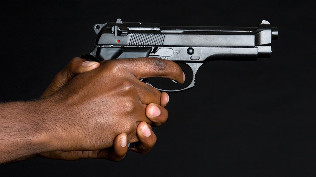 Black Gun Ownership rising, defund the police