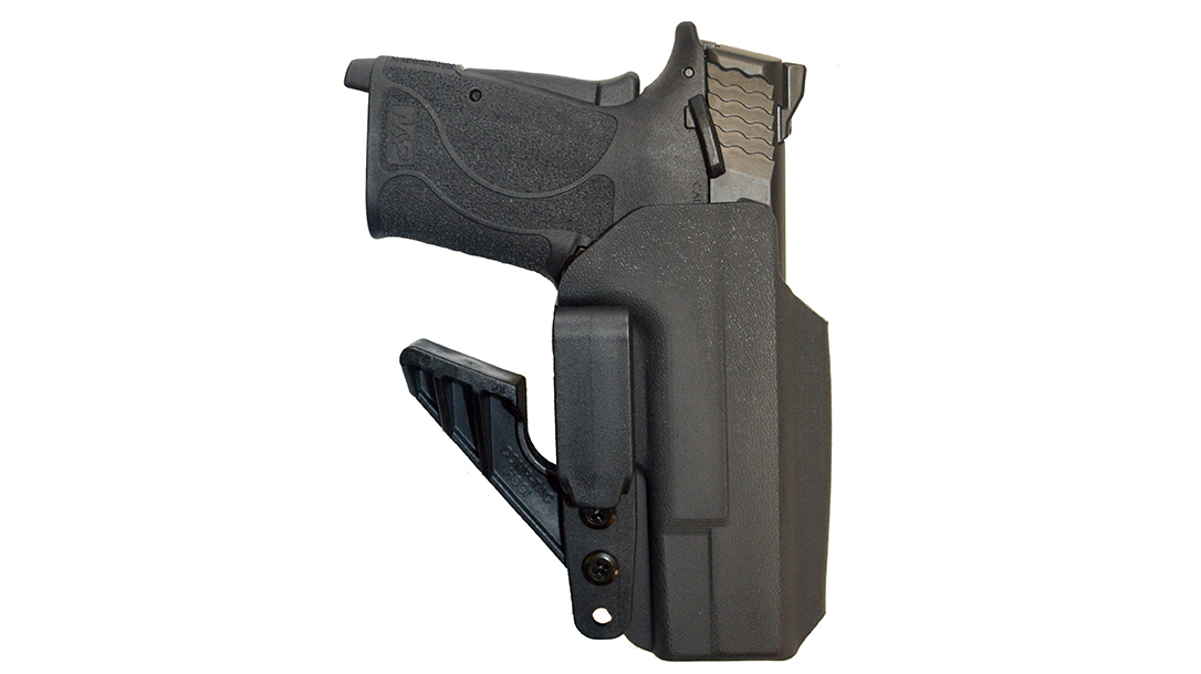 Comp-Tac released five new holster fits for the S&W M&P9 Shield EZ.