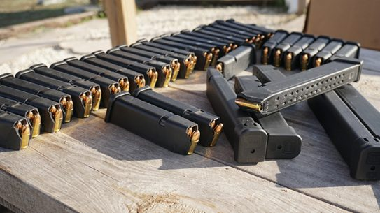 Attorney General Magazine Ban, high capacity magazine ban states