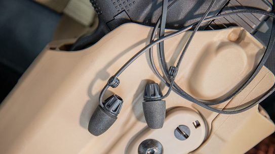 Safariland now offers a full line of hearing protection with Impulse technology.