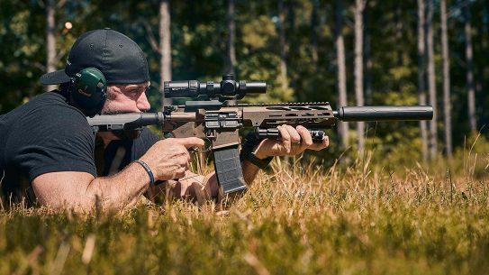 Red Arrow Weapons 300 Blackout Pistol, 300 BLK pistol, reup