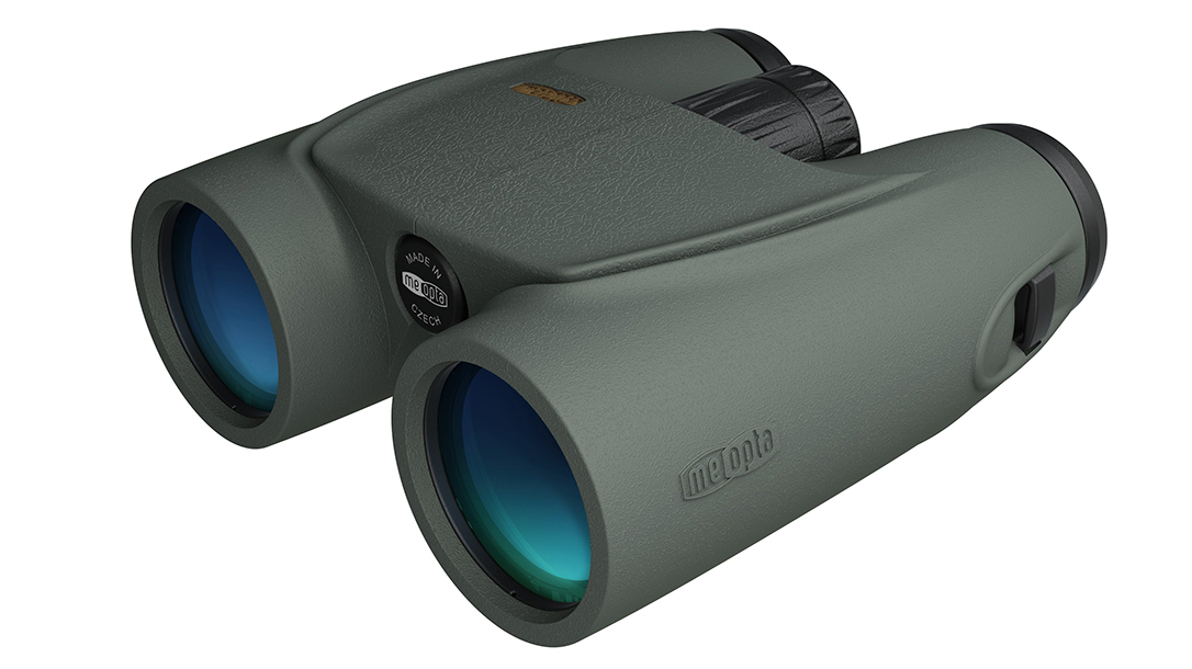 The Meopta MeoStar B1 Plus series of binoculars debuts with six different variants.