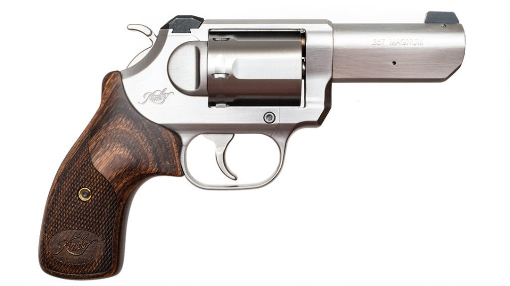 The Kimber K6s DA/SA is quickly making a name for itself as a worthy concealed carry revolver.