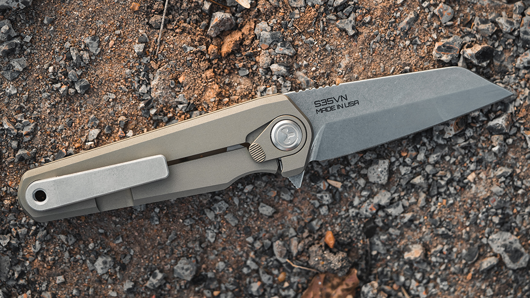 The Magpul Rigger EDC lowers the price compared to earlier variants.