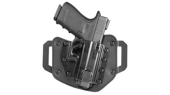 N8 Tactical released its first OWB holster, the Pro-Lock.