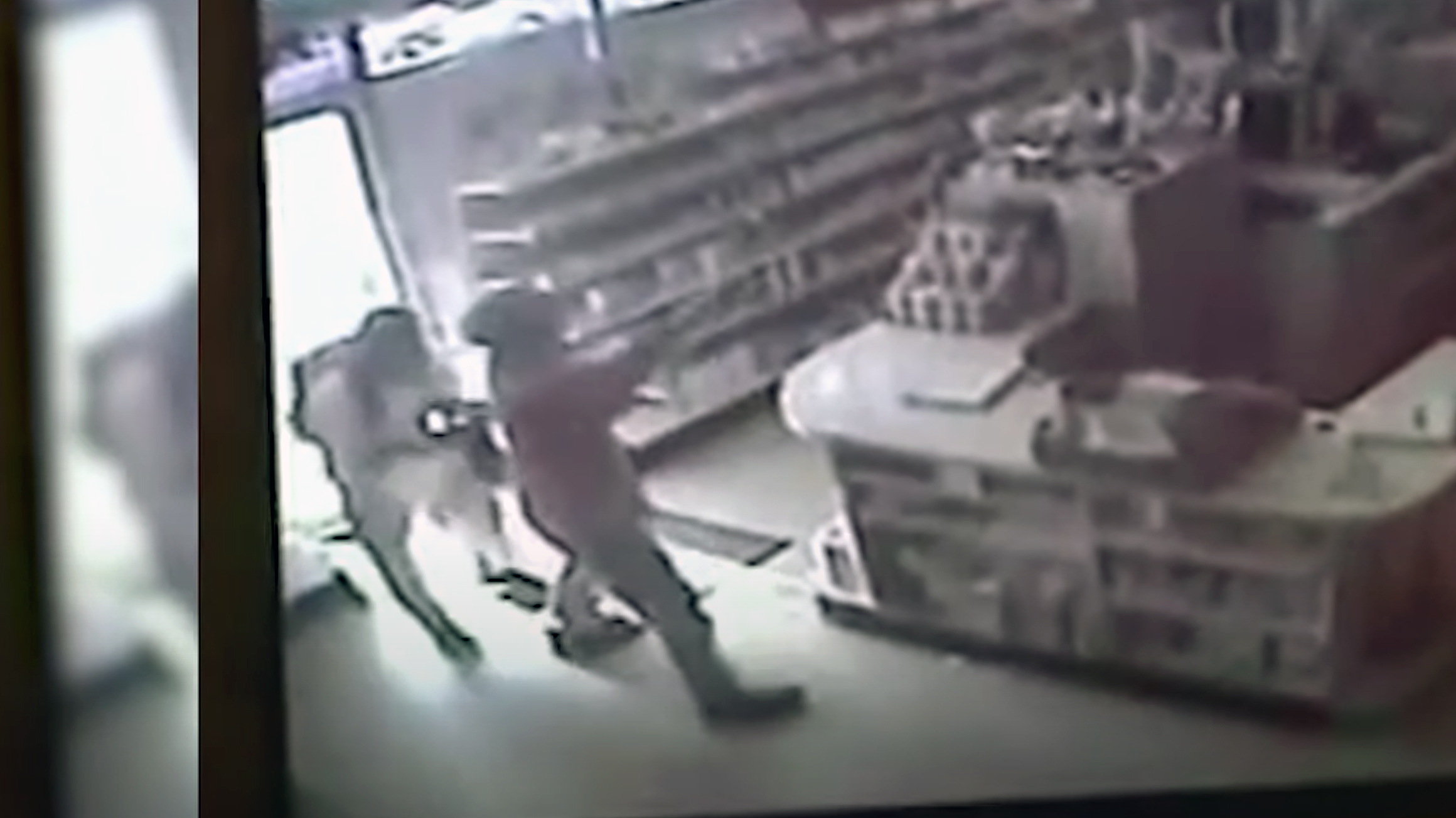 Oklahoma Pharmacy Shooting Still Holds Many Lessons – Personal Defense World