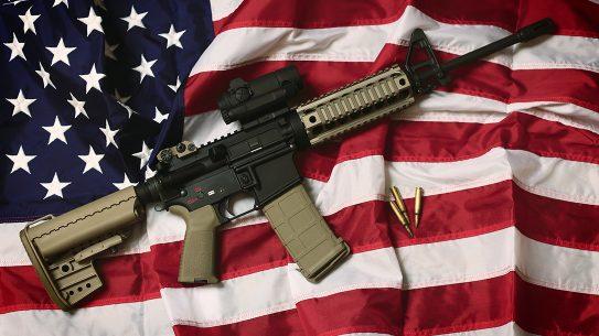 Supreme Court Guns, AR-15