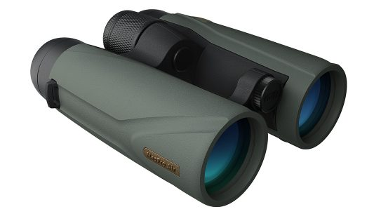 Available in 8x42 and 10x42, the Meopta MeoPro Air HD binocular comes loaded with features.