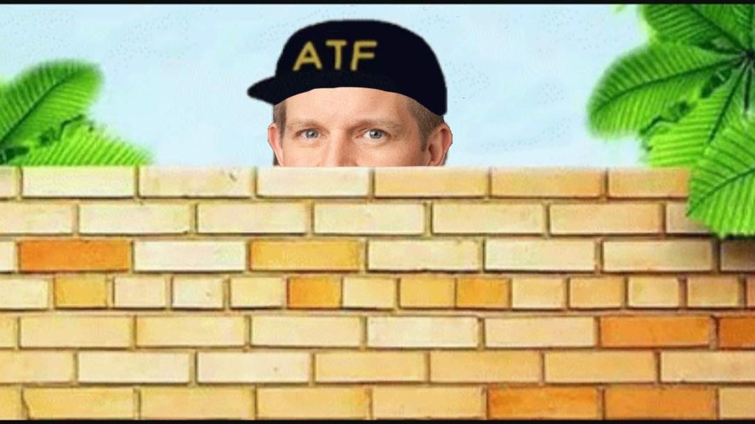 David Chipman ATF Director, Biden