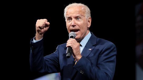 Joe Biden Gun Control Lies, Second Amendment