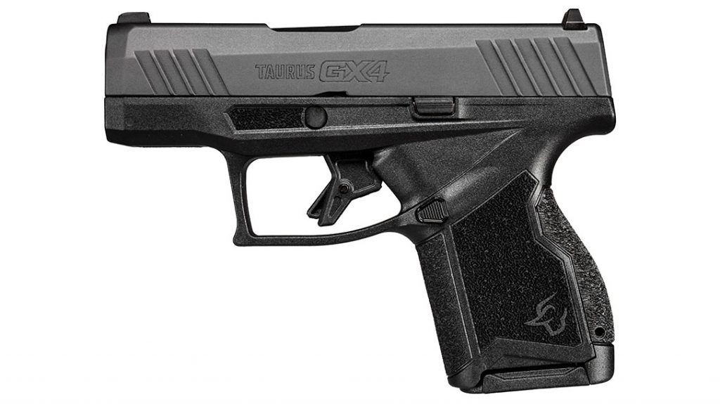 The new Taurus GX4 checks all the boxes for what a solid carry gun should be, all for under $400.
