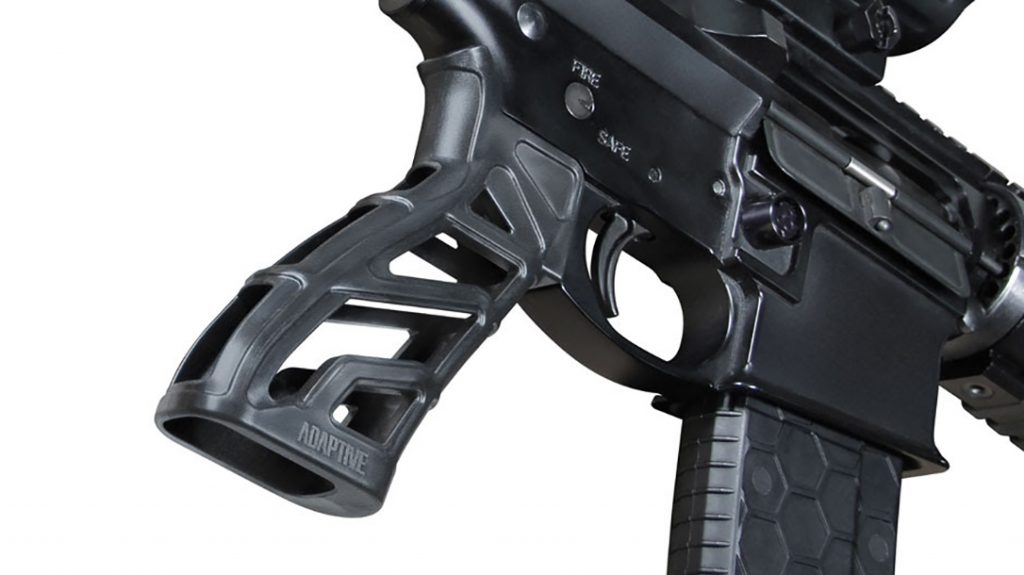The skeletonized LTG saves weight for an upgrade at an affordable price.