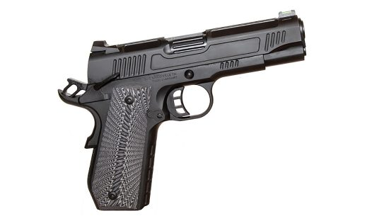 The SDS Imports Bantam features several enhancements for concealed carry.