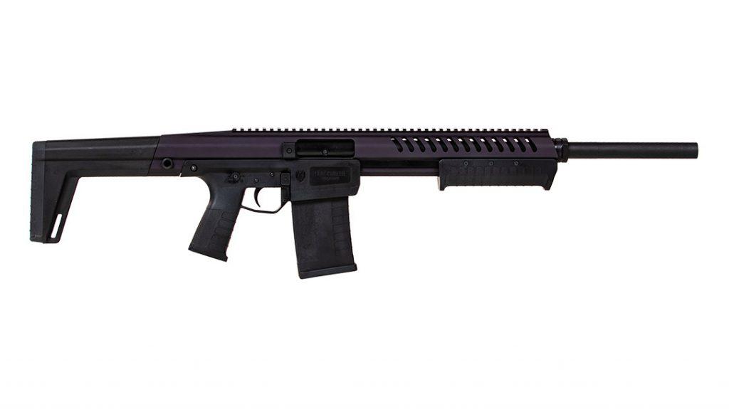 Blackwater Firearms Sentry 12 Shotgun