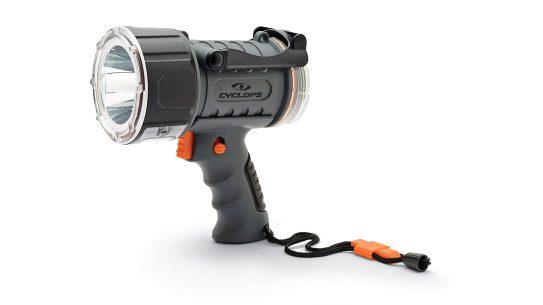 Cyclops Solutions Waterproof Spotlight