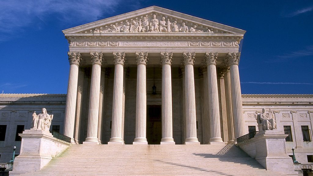 Amicus Brief filed with SCOTUS in New York Right-To-Carry Case
