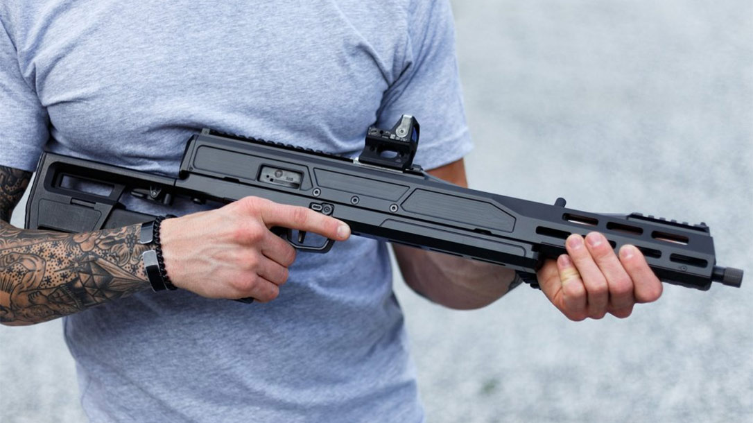 The Trailblazer Firearms Pack9.