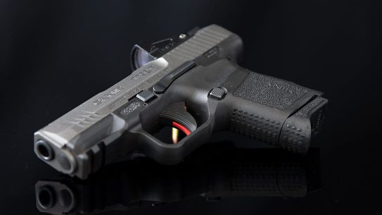 Is the Canik TP9 Elite Sub-Compact the new standard in everyday carry?