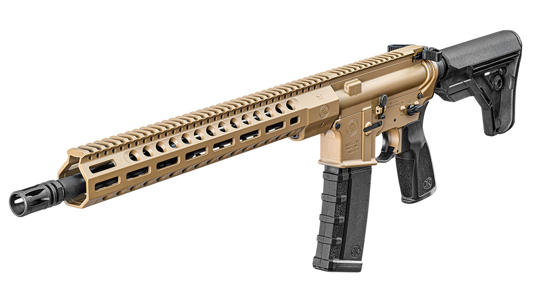 The FN 15 TAC3.