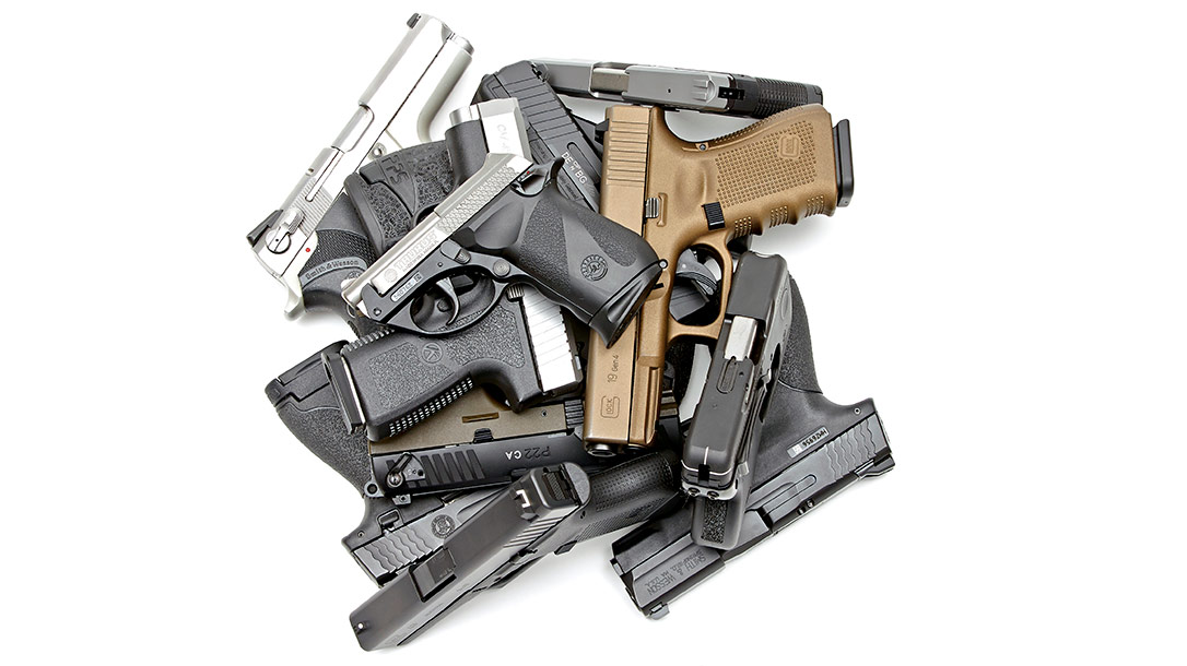 A Guide to Picking a Concealed Carry Handgun from Today's Best Options