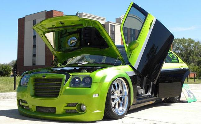 rides, cars, chrysler, 300, 300c, incredible