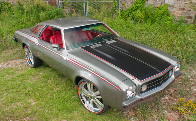 rides, cars, chevy, chevrolet, laguna, chevelle, '73, 1973