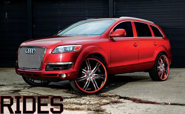 Rides cars Audi-Q7-Antonio-Santiago