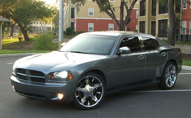 rides cars 2007 dodge charger gutierrez