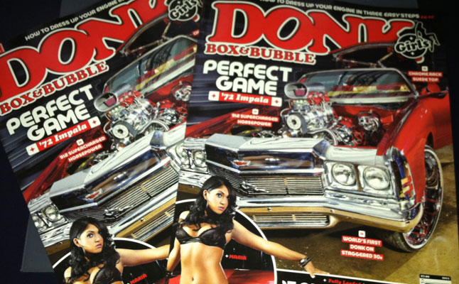 rides cars donk-box-bubble-two-covers-feat