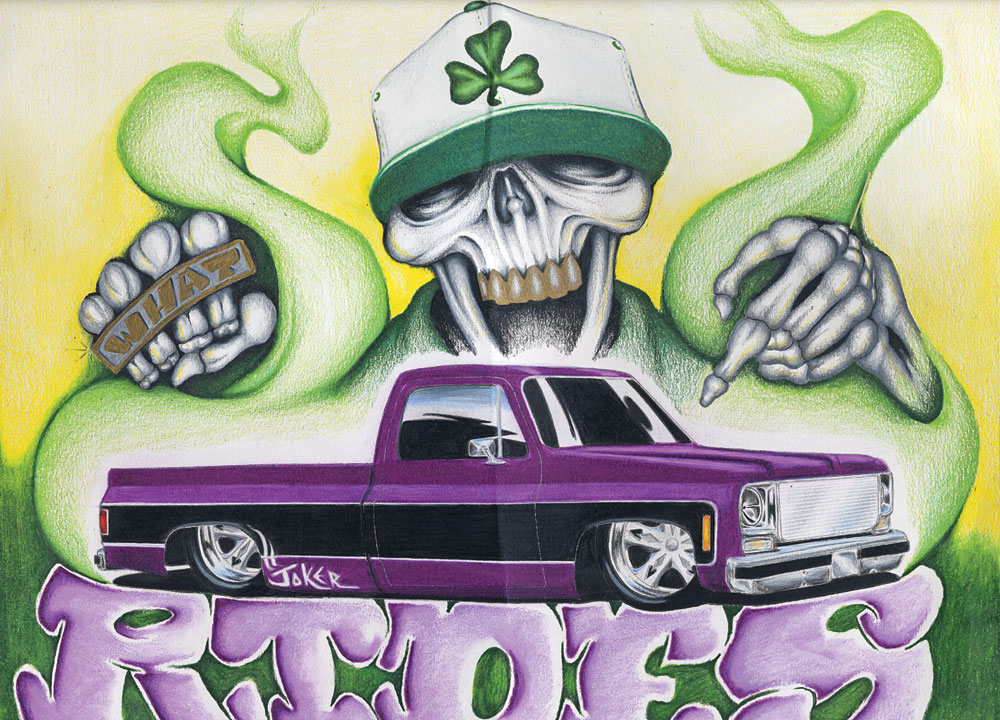 rides cars dennis jackson umatilla or oregon