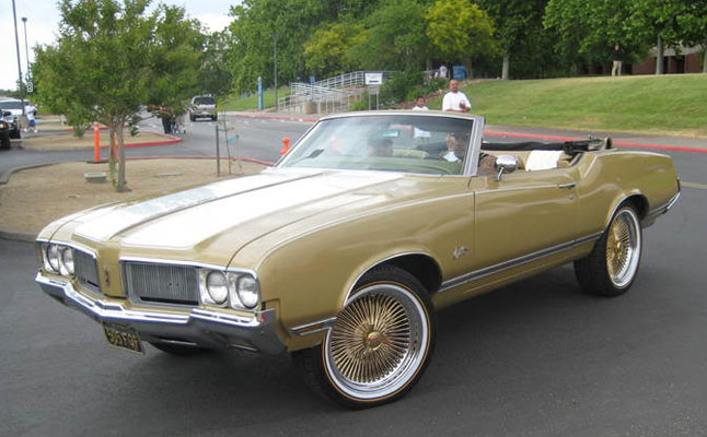 rides cars oldsmobile cutlass