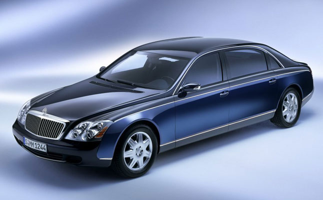 rides cars Maybach-62-feat