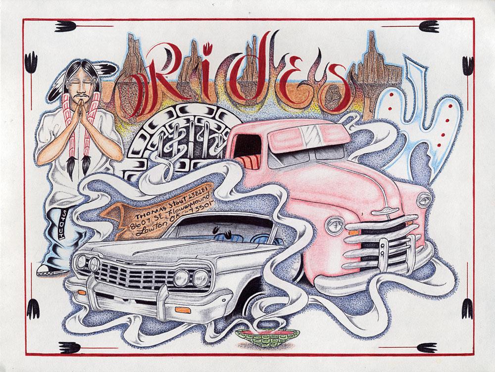 rides cars Thomas-Stout_-Lawton-OK-oklahoma