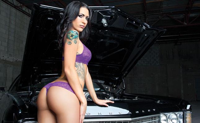 rides cars laura-elisa-donk-box-bubble-girls 1971 chevy impala