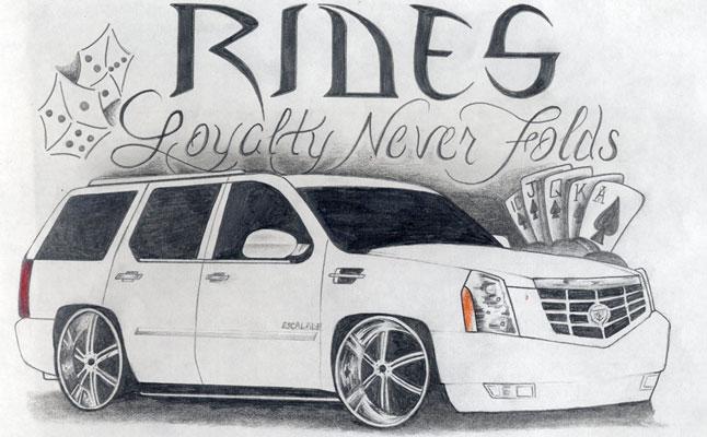 rides cars Ryan-McClary_-Brunswick-NC north carolina