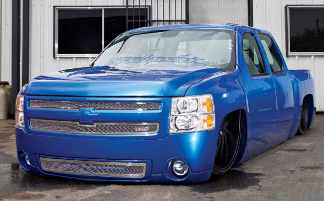 rides cars 2008 chevy chevrolet silverado texas blue
