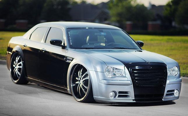Chrysler Dfwlx