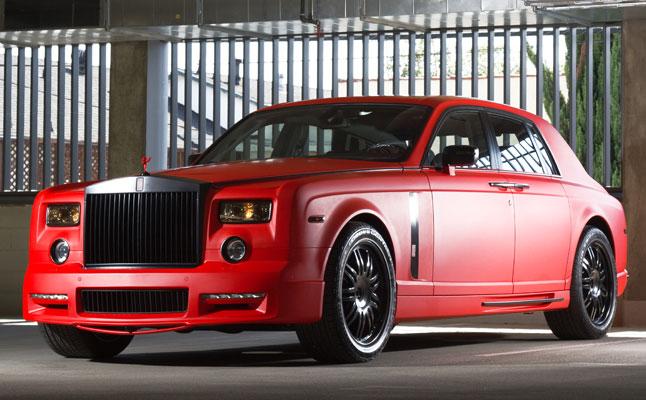 rides cars rolls-royce mansory phantom platinum motorsports